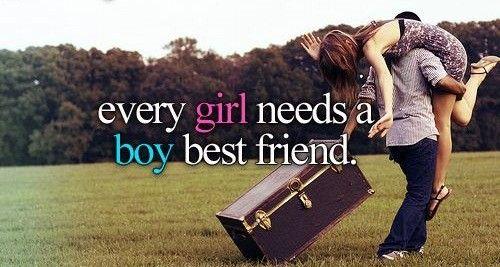 Every Girl Needs A Boy Best Friend 3 My Dream Relationship
