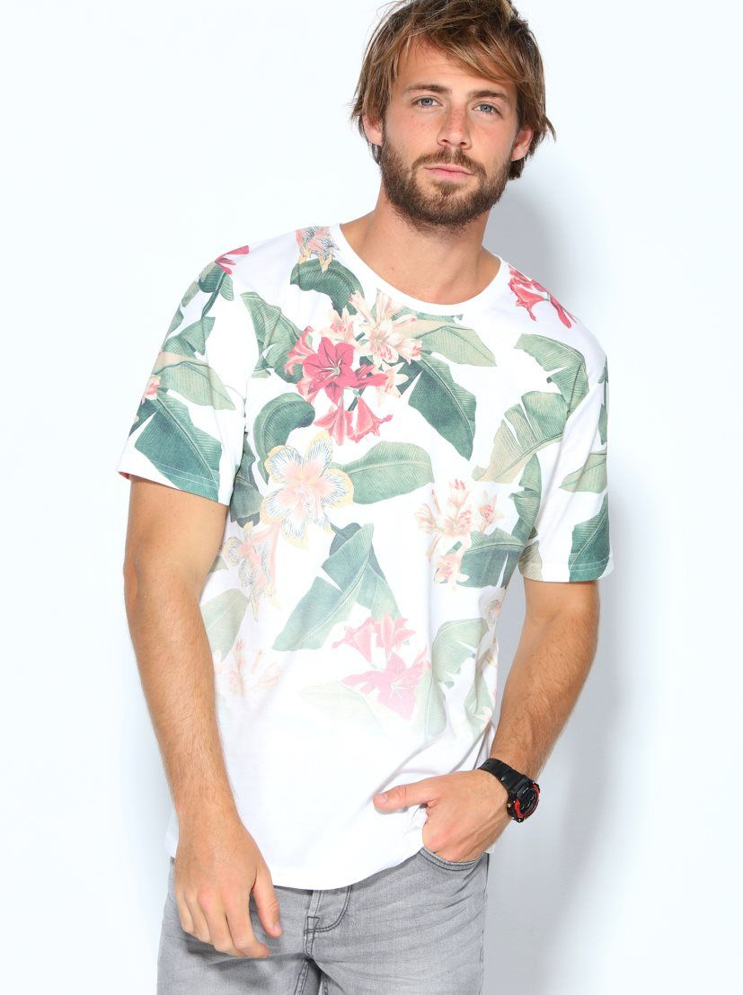 Only /& Sons Camisa para Hombre
