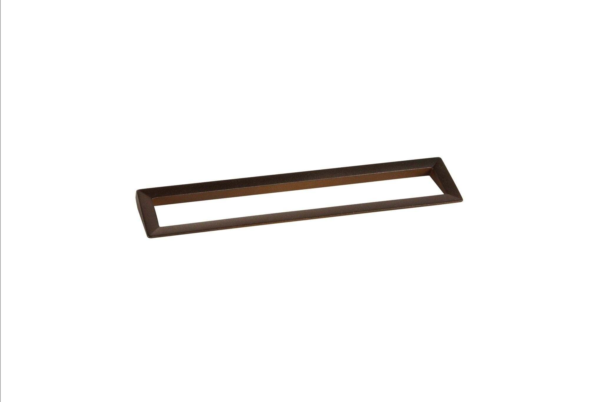 "Dharma Handle Centers 7 9/16""Antique Rust"