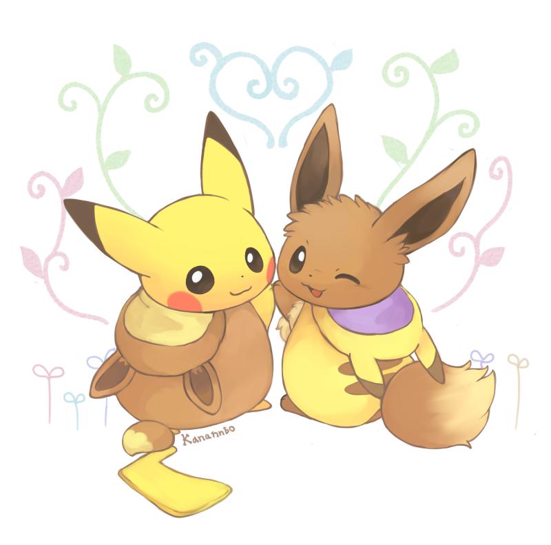 Gotta Catch 'Em All! | Pokémon | Pikachu and Eevee ...  Gotta Catch ...