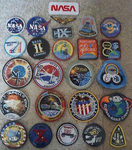 apollo space badges - photo #43