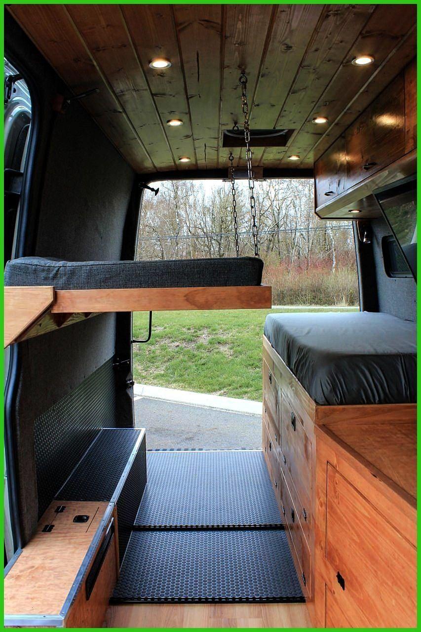 Amazing Bus Campers Interior Ideas Amazing Bus Campers Interior Ideas Van To Camper Conversion Idea