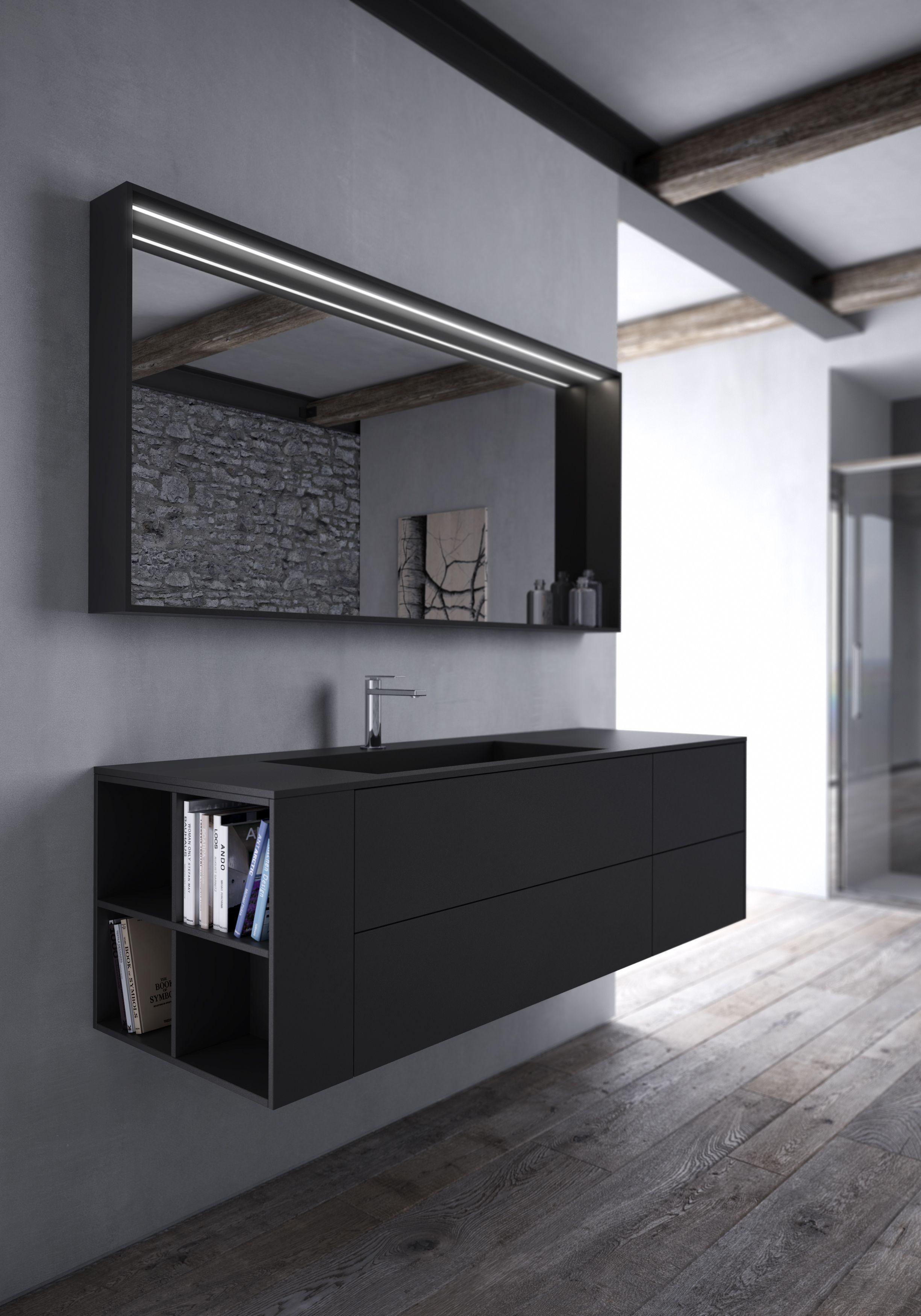 Salle De Bain Idea Group ~ mobilier salle de bain sense idea group en fenix ntm aaa corinne