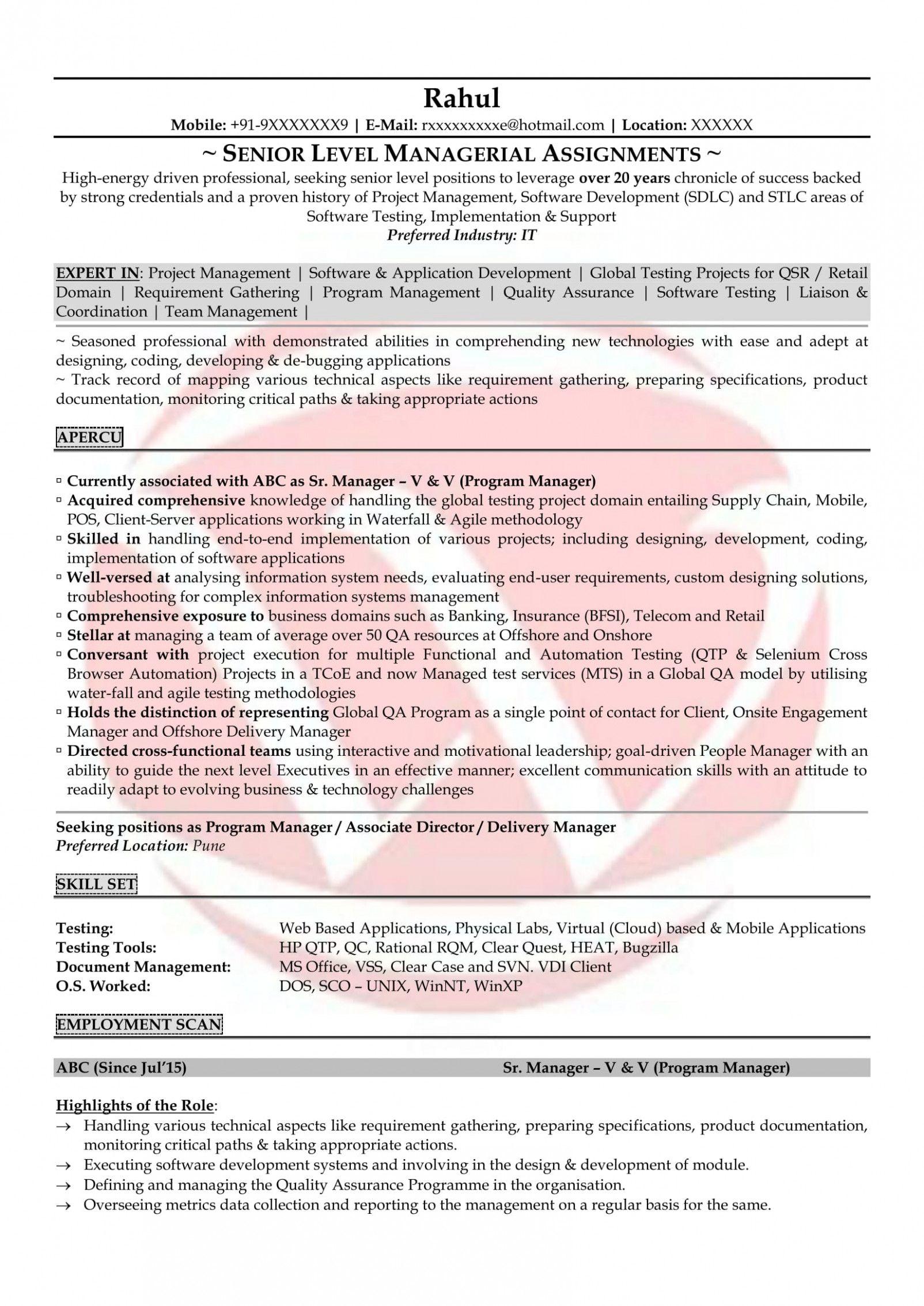 14 resume format for testing freshers in 2020 job resume