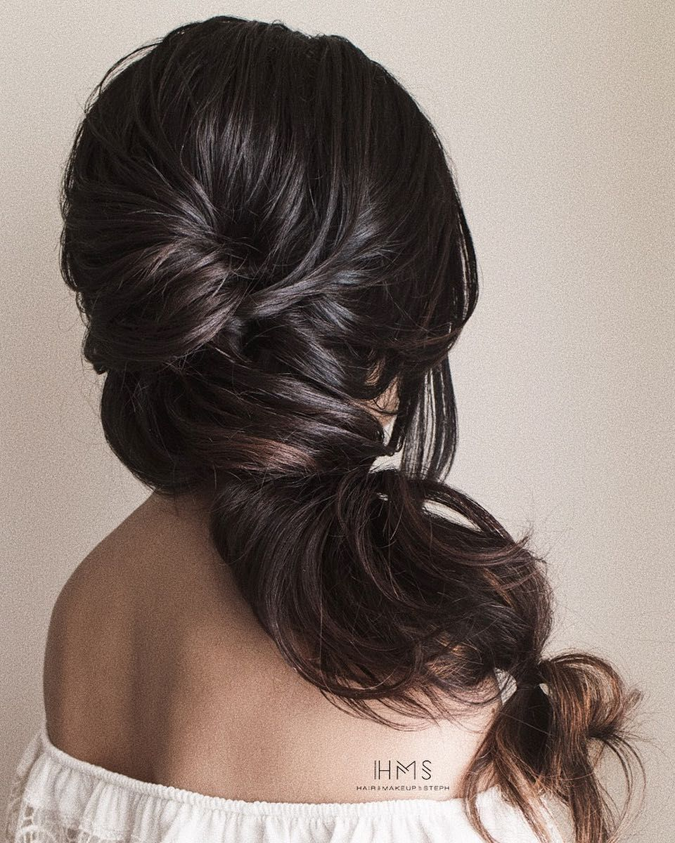 Braid hairstyle inspiration
