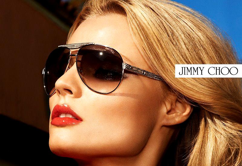 f99b553b2f8f Jimmy Choo Eyewear S S 2012