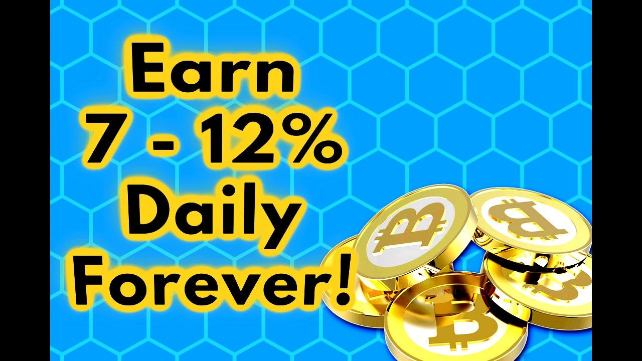 Hashpower Bitcoin Hyip Review: Best Way To Earn 7% Daily To Your Bitcoin