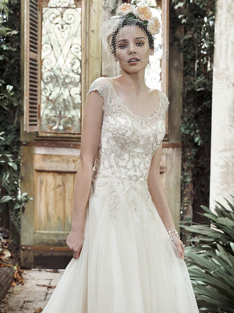 BARBIE by Maggie Sottero Wedding Dresses (With images