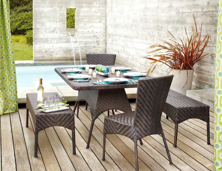 Outdoor Furniture By Pier 1 On Pinterest 106 Pins