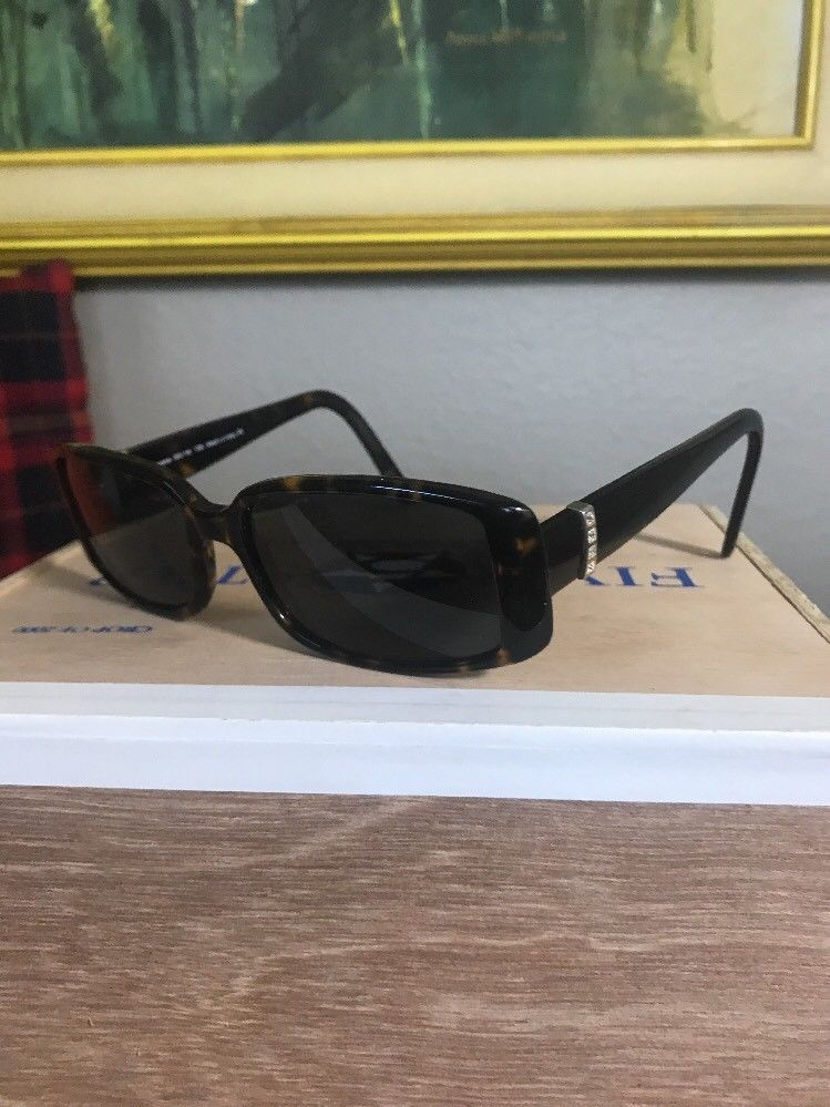 755417340307 Authentic Kirkland Signature Malbec 328982 Sunglasses 53-16-135 Tortoise  Havana | eBay