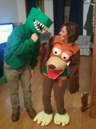 Slinky Dog Costume Toy Story Halloween Toy Story Halloween