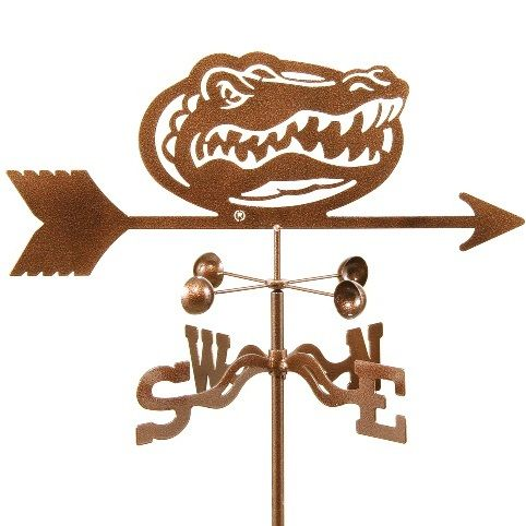 Florida Gator Weathervane