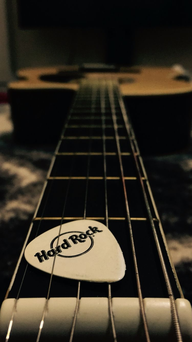Guitar Wallpaper Violao Wallpaper Foto Com Violao Posteres De Rock