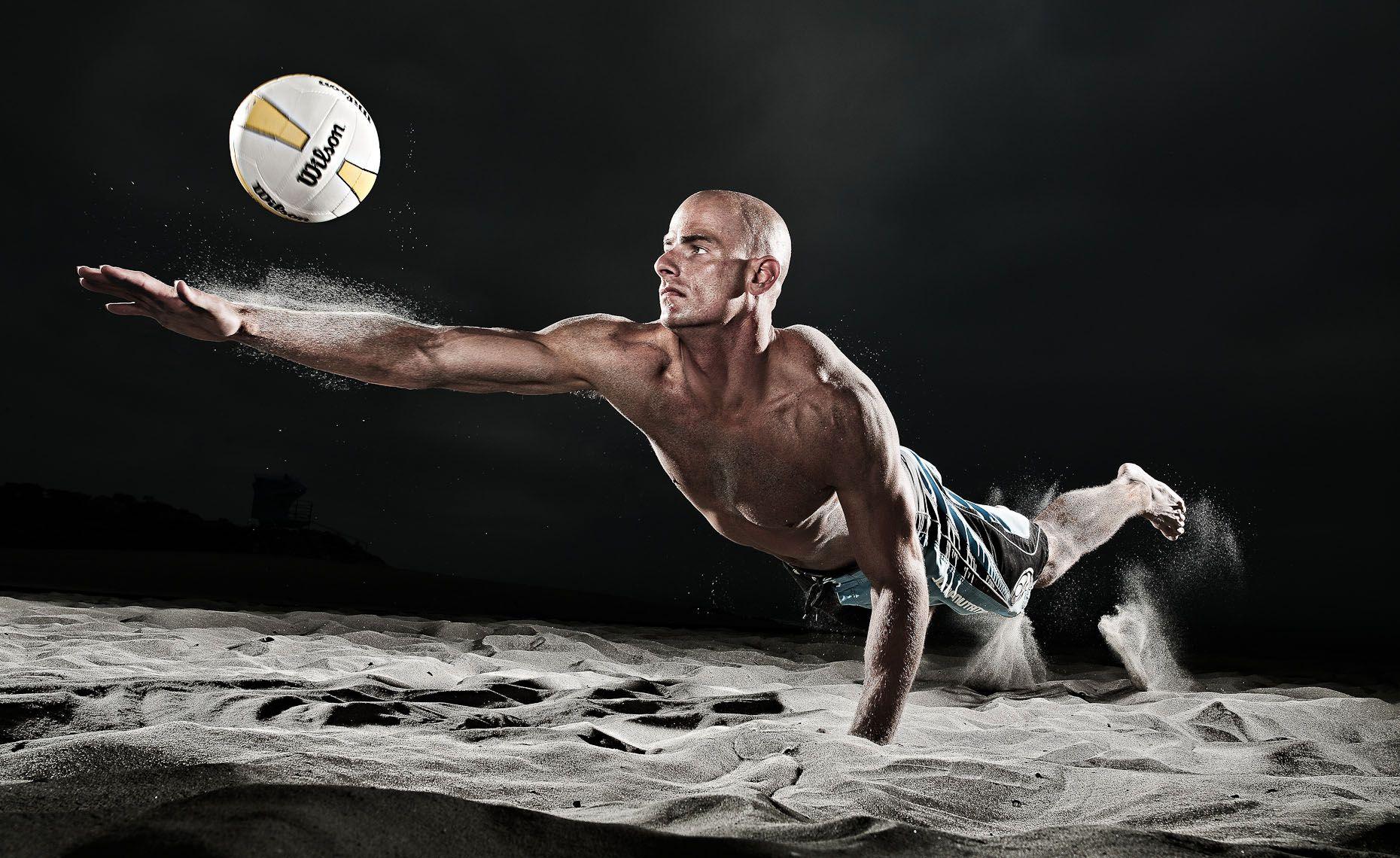 Tim Tadder Photography Volleyball Wallpaper Volleyball Sport Poster