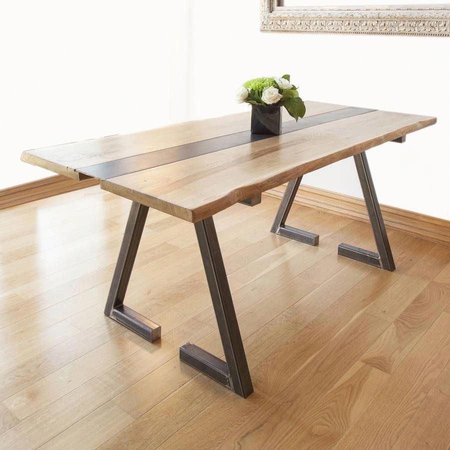 12 Amazing Dining Tables With Butterfly Leaf Dining Table With Bench And Chairs Set Furnit Dining Table With Bench Metal Dining Table Modern Oak Dining Tables