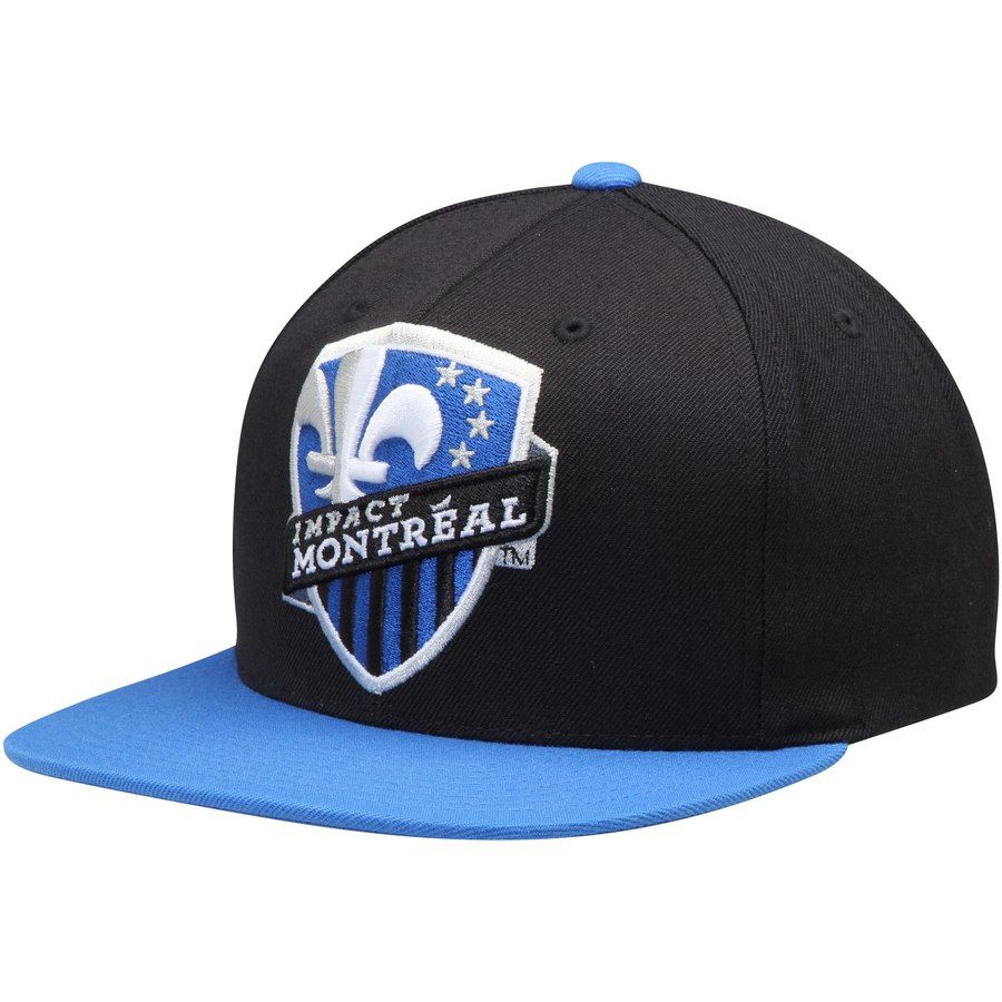 Pin On Montreal Impact Caps Hats