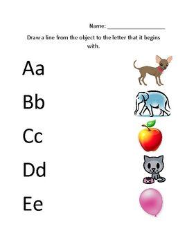 Printables Worksheets For Pre Kindergarten pre k and kindergarten worksheets scalien 1000 images about on pinterest alphabet
