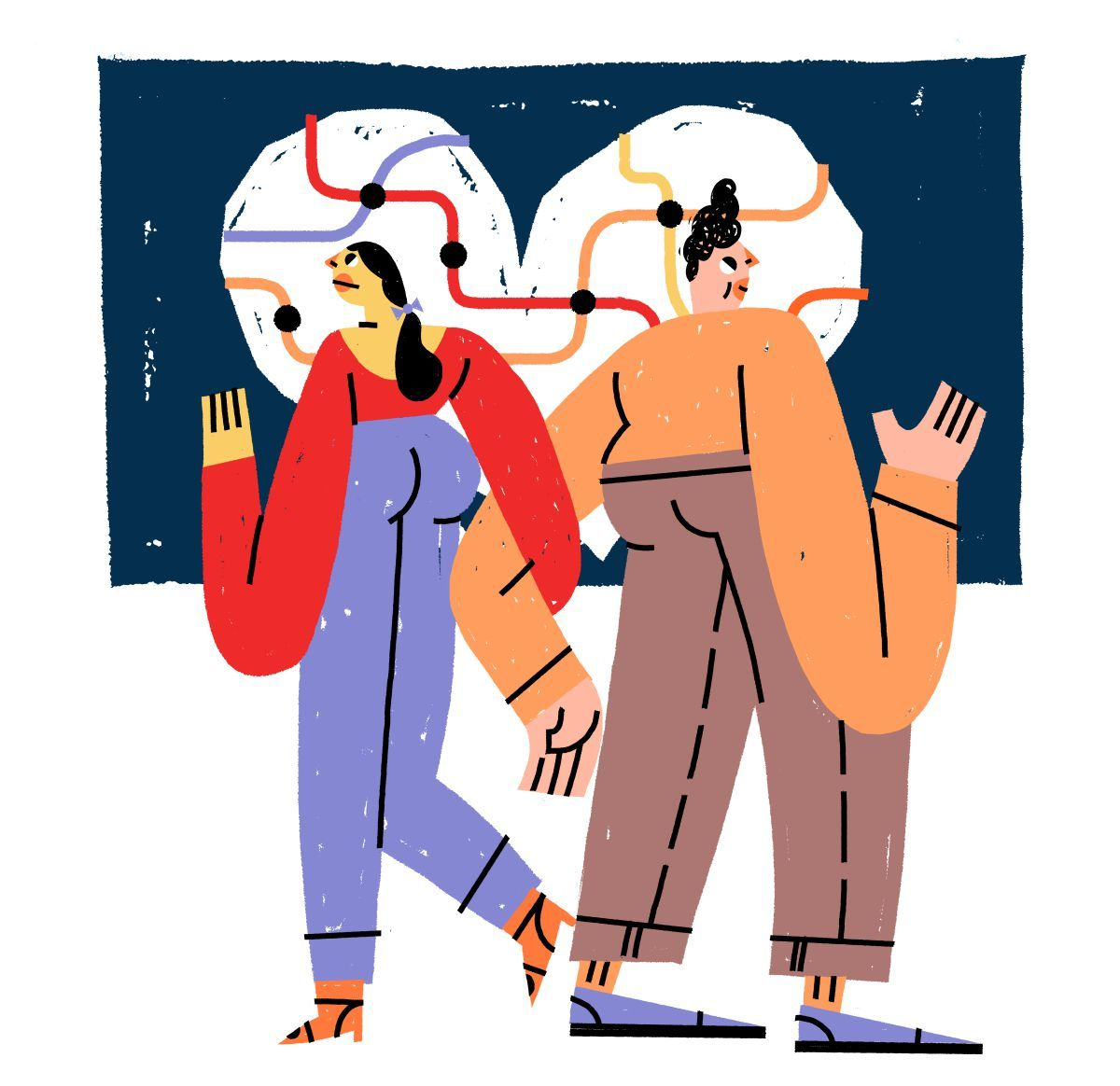 Seriously, though: What's so great about monogamy? | Open ...