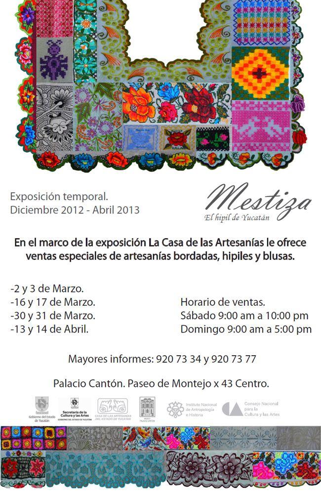 Casa de las Artesanias del Estado de Yucatan