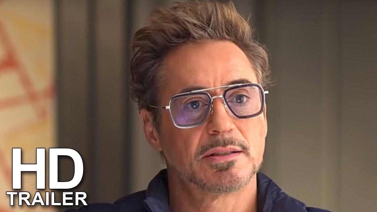 Avengers endgame we lost official trailer 2019 marvel