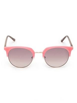 47889adf0 Danny Eye Candy Round Sunglasses | shop.GUESS.com | GUESS ...