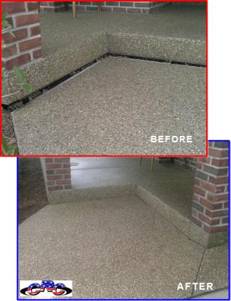 Crc Concrete Raising And Repair Concrete Raising Mud Jacking