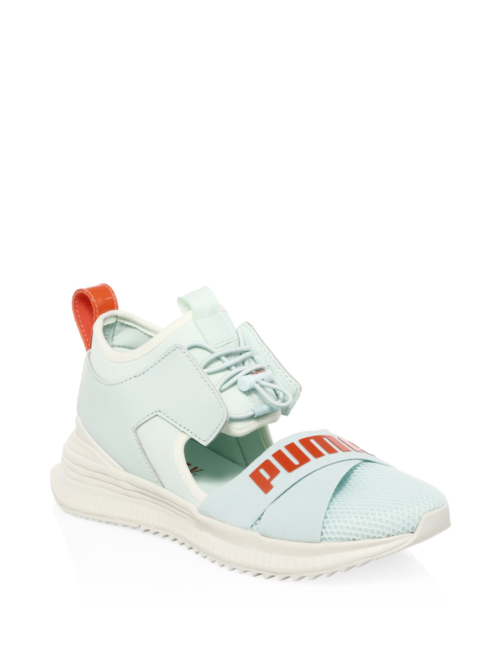 ee711054bd0 Fenty Avid Cut-Out Sneakers by Puma in 2019