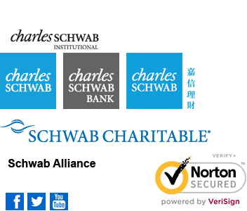 Charles scwab fee options for investing