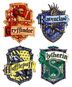 Everything you could want to know about the houses on their wiki page.