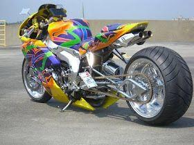 Custom Sports Bike Ducati Motorcycle Super Bikes