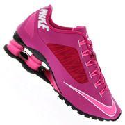 promo code 18f51 9165c Tênis Nike Shox Superfly R4 - Feminino