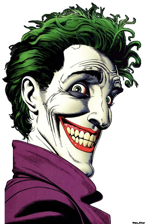 Joker Tone