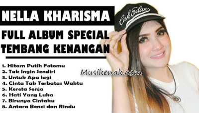 Download Lagu Mp3 Koplo Nella Kharisma Video Album Nella Kharisma
