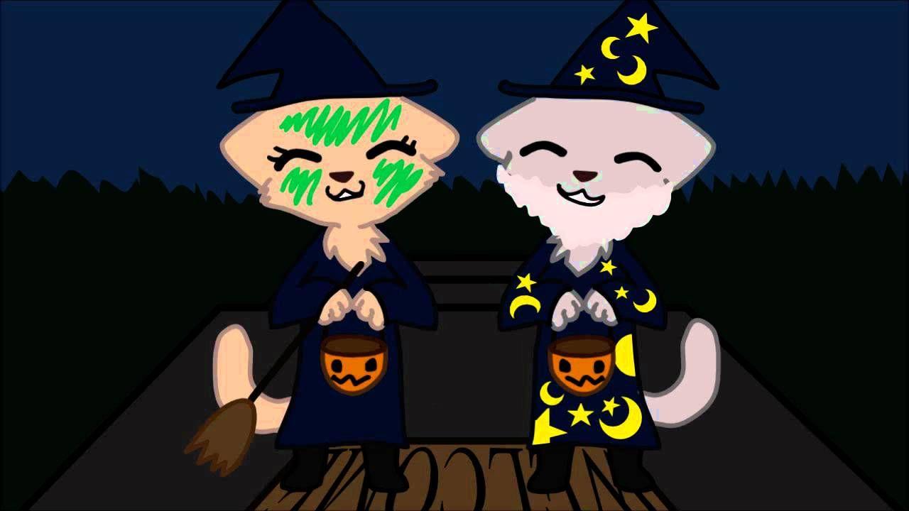 Halloween (+playlist) | Splashkittyartist | Pinterest | Halloween ...