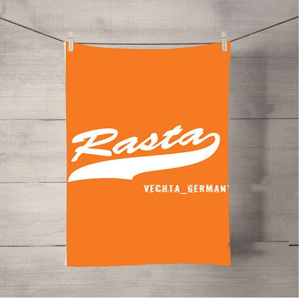 Rasta Vechta Germany Bath Towel Beach Towels   Beach towel, Towels ...