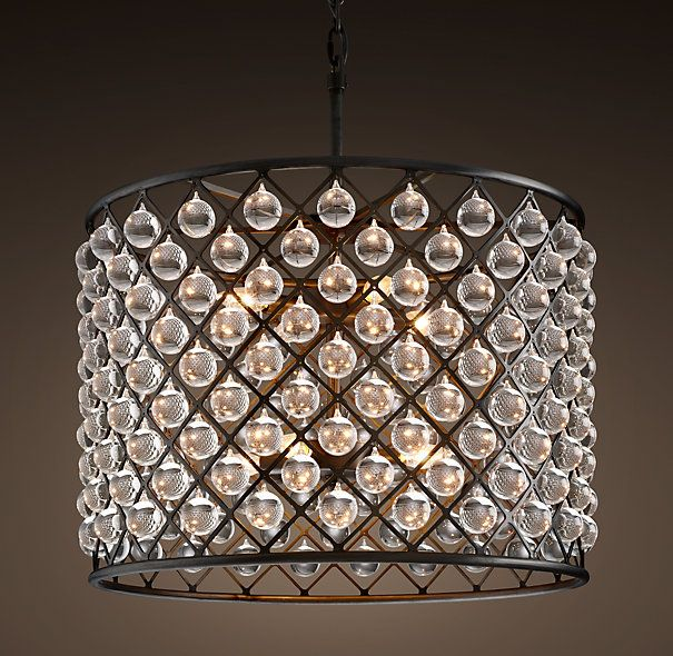 Spencer Chandelier 28 With Images