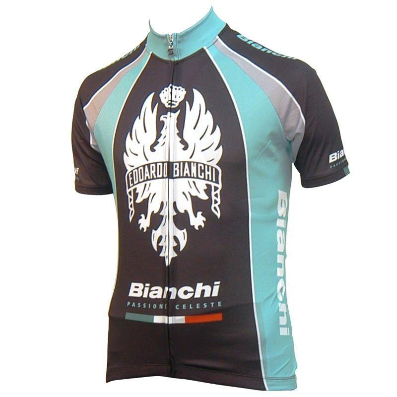 Bianchi Oltre Cycling Jersey  f1870a794