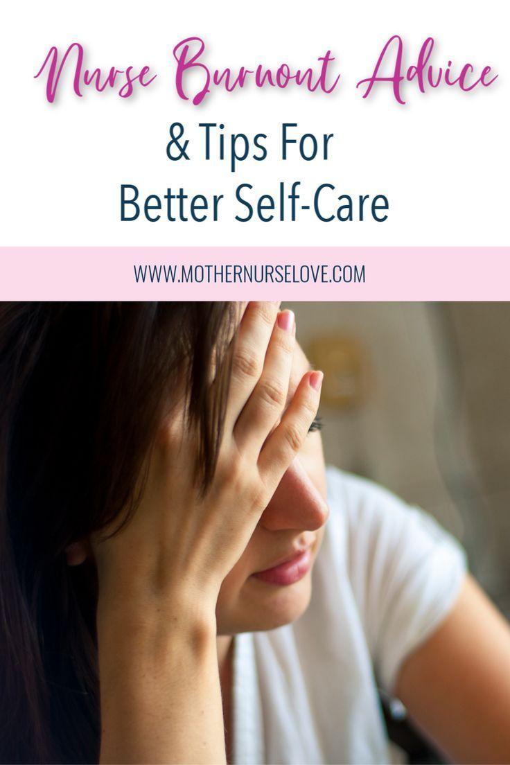 Simple Stress Management For Nurses   Stress management ...