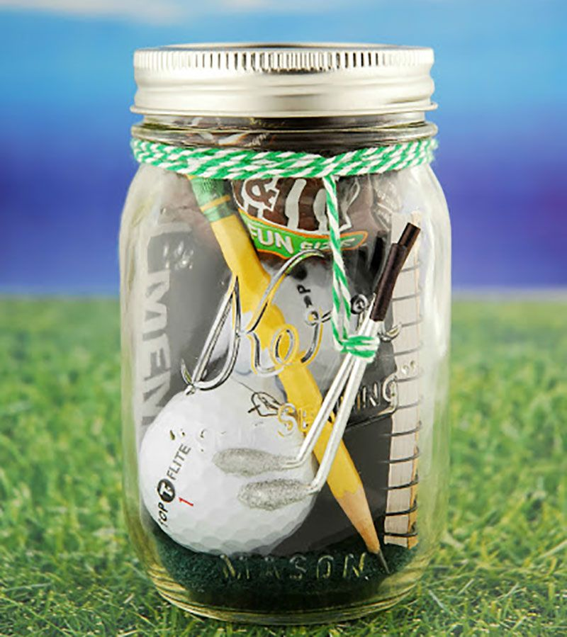 28 Amazing Mason Jar Gifts You\'ll Want to Keep for Yourself | crafts ...