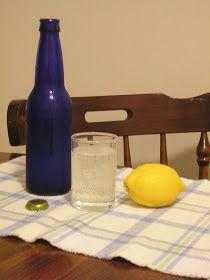 Homemade Soda, SodaStream Syrup Recipes, Homebrew Root Beer