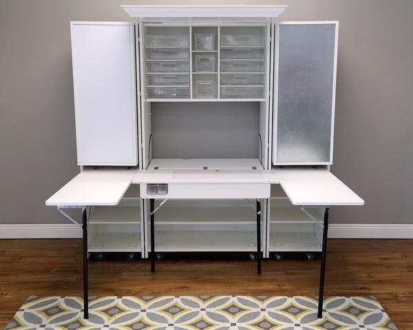 Ultimate Sewingbox Armoire Atelier Deco Maison Et Meuble A Epice