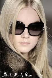 نظارات شمسية نسائية 2014 للمحجبات Round Face Sunglasses Trending Sunglasses Glasses Frames Trendy