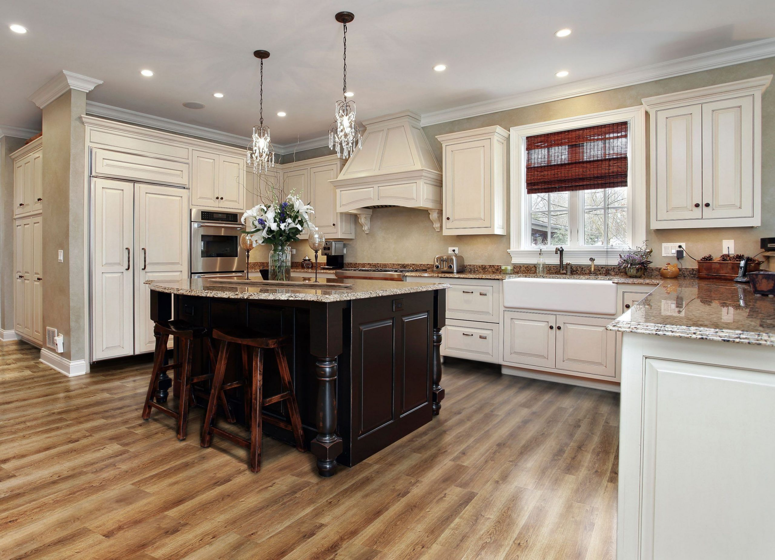 What You Should Wear To Kitchen Floor Underlayment