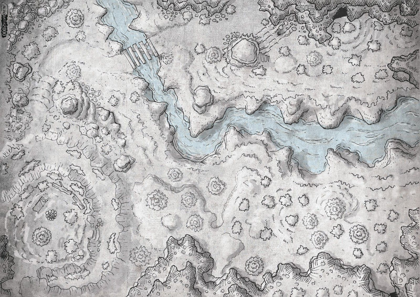 Pin by Bailey Poletti on Maps in 2019 | Fantasy map maker, Fantasy