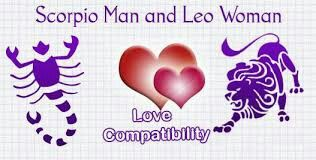 Who is compatible with leo woman