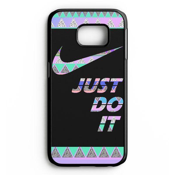 Nike Just Do It Samsung Galaxy S6 Edge Plus Case