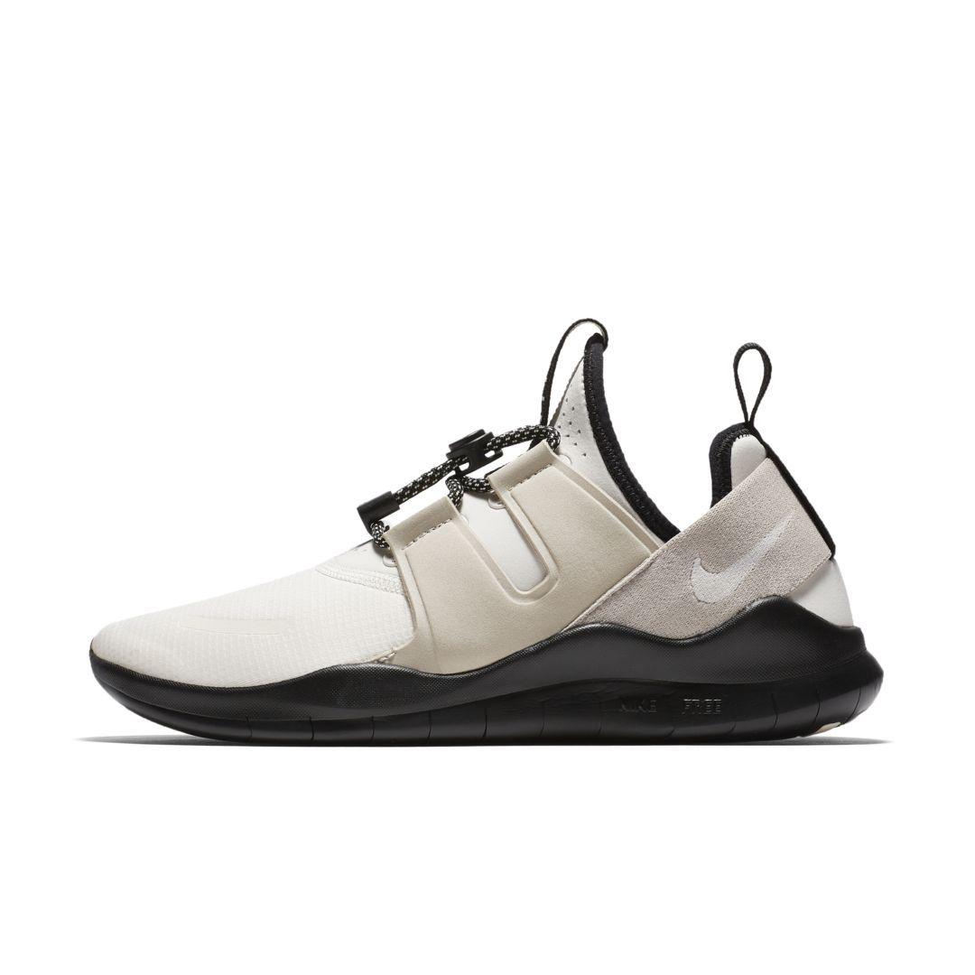 62965f3aae2f Nike Free RN Commuter 2018 Women s Running Shoe Size 11.5 (Phantom ...
