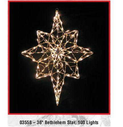 5499 03558 this 36 bethlehem star makes a wonderful addition to 36 lighted bethlehem star outdoorindoor workwithnaturefo