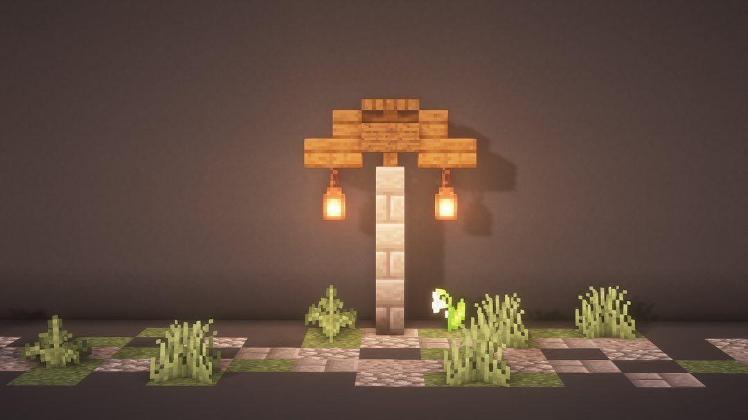 2 933 Gilla Markeringar 3 Kommentarer Buildingbuilds Buildingbuilds Pa Instagram Some Ligh In 2020 Minecraft Designs Minecraft Blueprints Minecraft Decorations