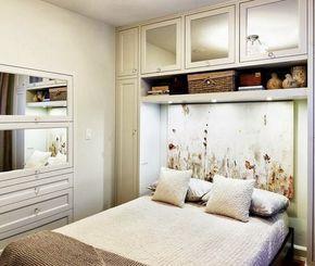 cameretta+piccola | Come arredare una camera da letto piccola ...
